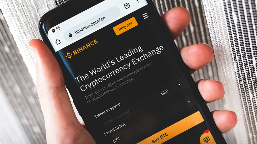 Binance Slew Of Problems Continues As Clear Junction Ditch The Crypto Exchange