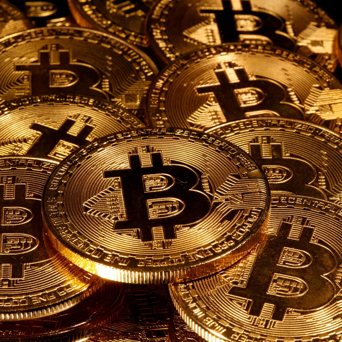 Bitcoin Volatility Drops To Lowest Level Since Bull Run Began