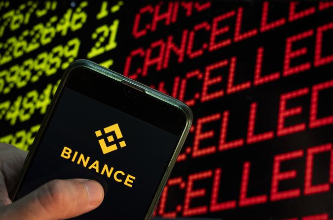 Could Binance CEO Zhao Step Down, Swap In New Regulatory-Friendly Face Of Crypto?