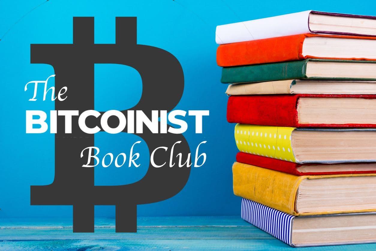 Price, The Bitcoinist Book Club logo