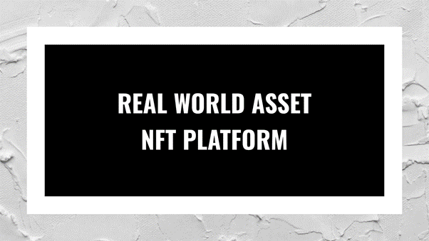 Introducing RollApp – A Real World Assets NFT Launchpad from CurioInvest