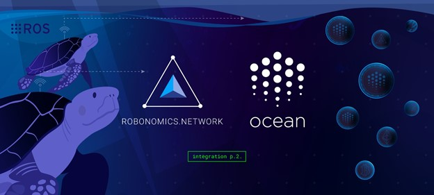 How Cooperation Between Robonomics and OCEAN Protocol Allows to Automate Data Monetization