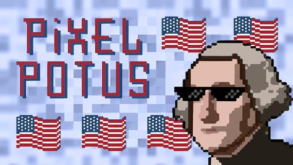PixelPotus
