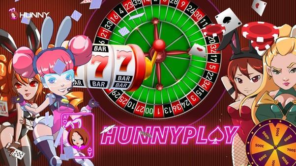 HunnyPlay