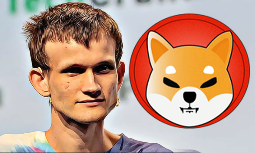 Here's How Ethereum Founder's $1 Billion Shiba Inu COVID Aid Donation Is Being Spent