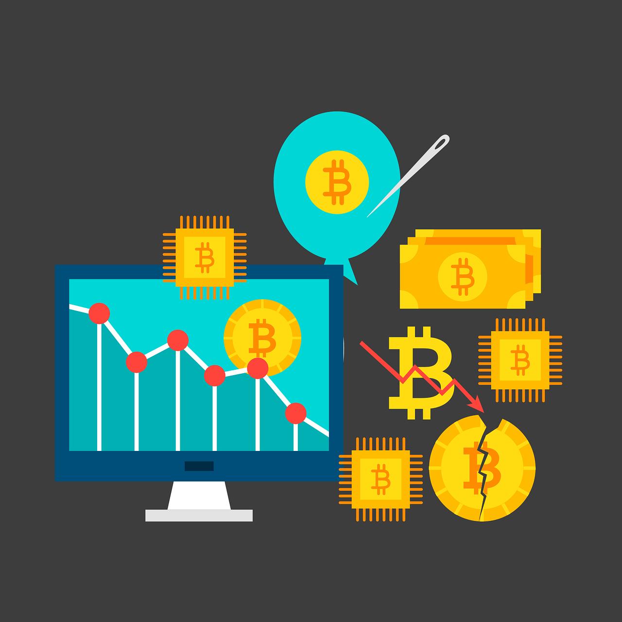 Bitcoin Node Network Marks An All-Time High After A Roller Coaster Journey