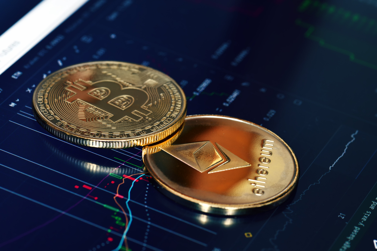 """Why Ethereum Is More Bullish Than Bitcoin, But A """"Flippening"""" Is Unlikely"""