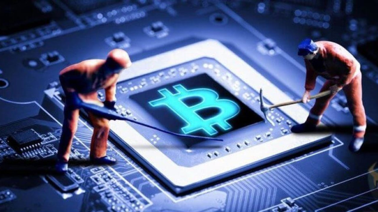 The Metric That Says China Bitcoin Mining Migration Is Complete