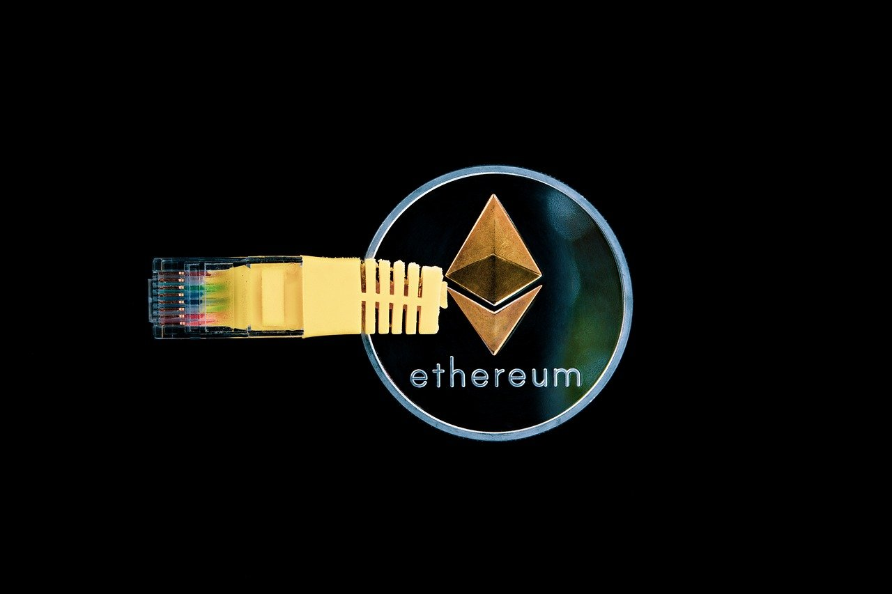 Goldman Sachs Says Ethereum May Become The New Store of Value