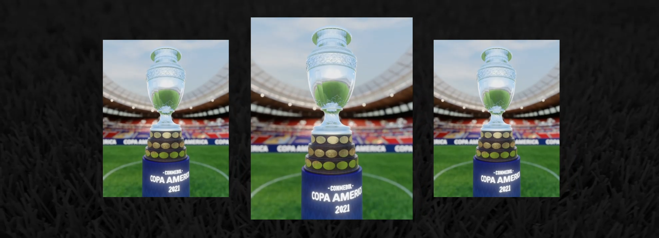 Copa America NFT