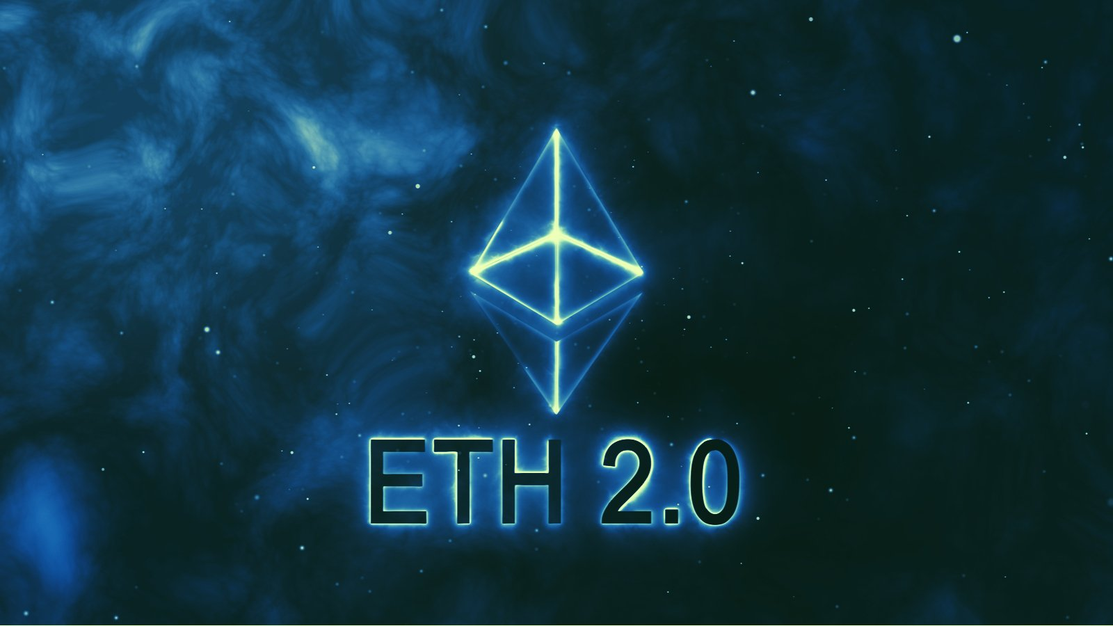 ETH 2.0 Isn't The Upgrade We Have Been Waiting For