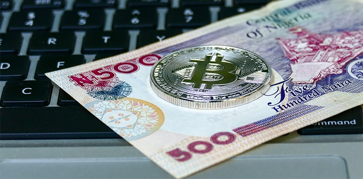 New Convert: Anti-Crypto Central Bank Of Nigeria Set To Launch Digital Naira