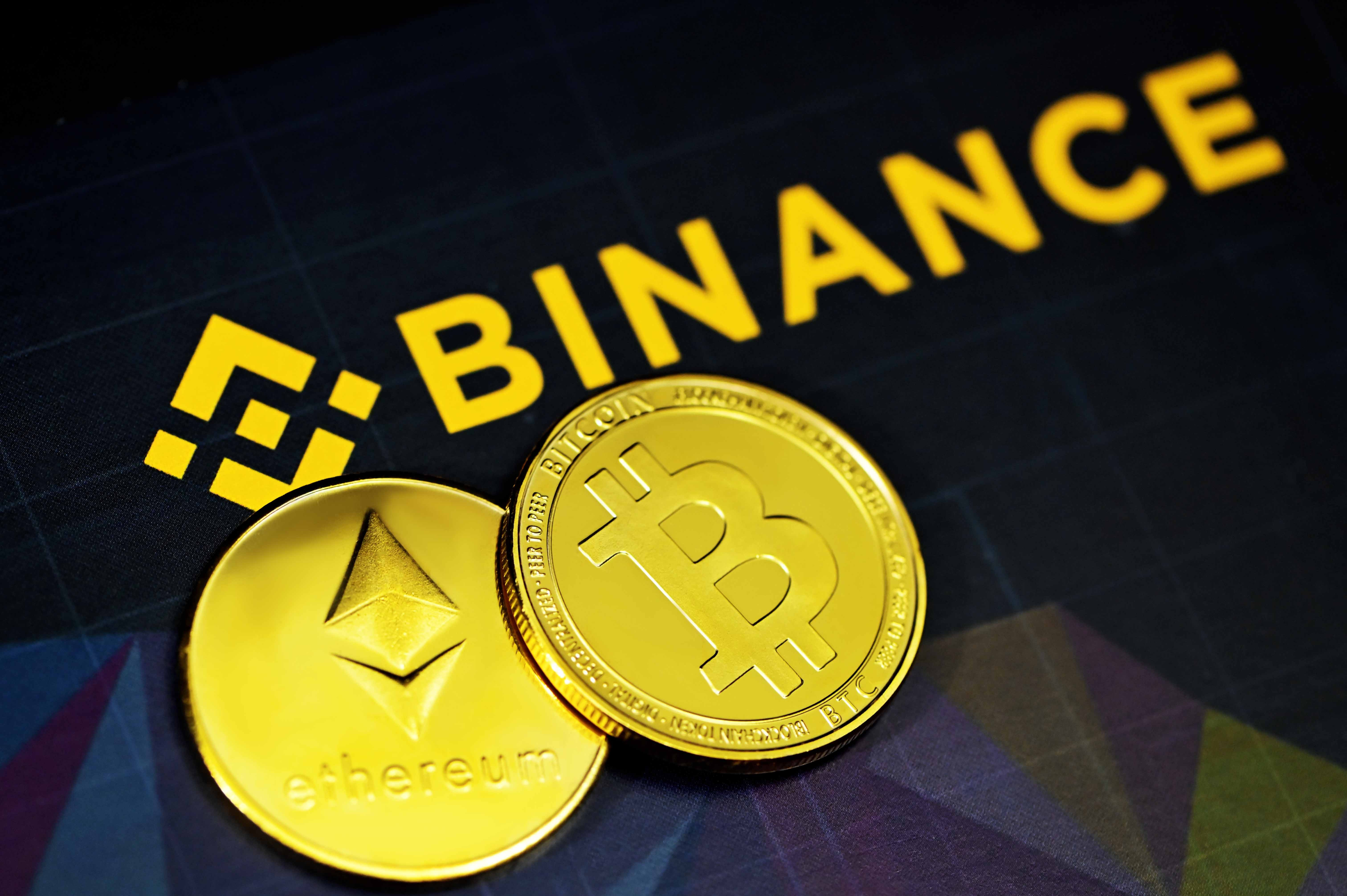 Are Stock Tokens Behind The Crackdown On Crypto Exchange Binance?