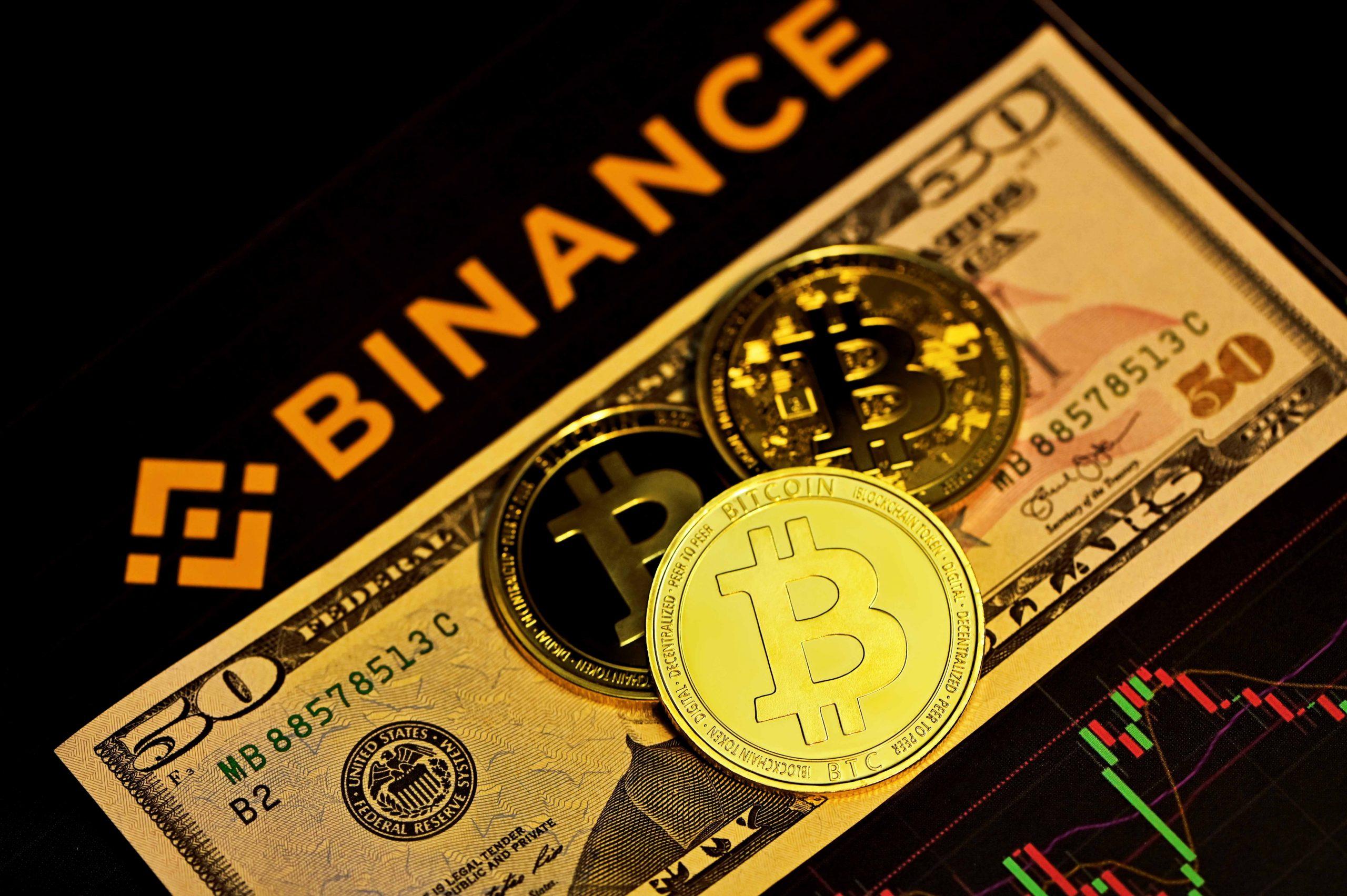 Binance Crypto Exchange Singapore