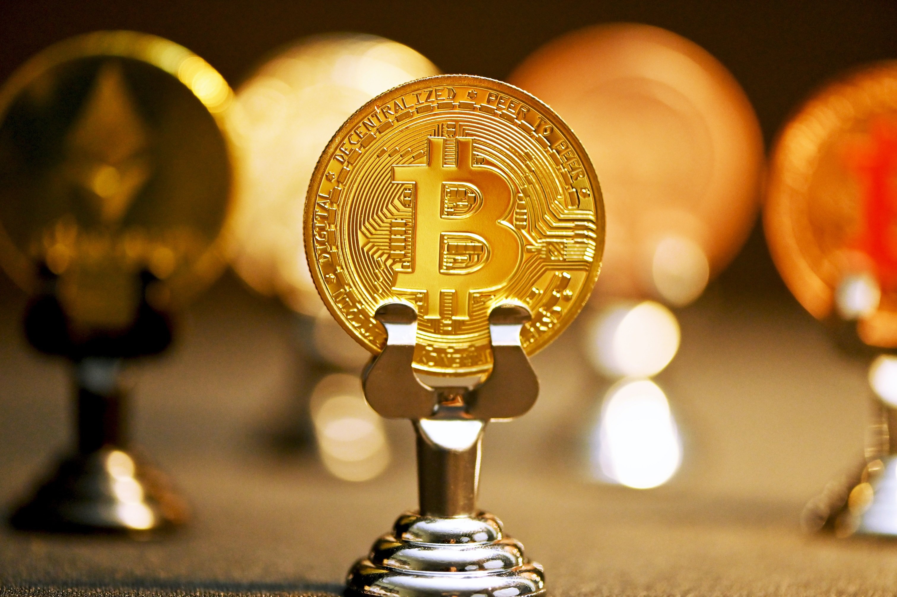 Why The China Bitcoin Ban Will Boost Miner Profitability In US