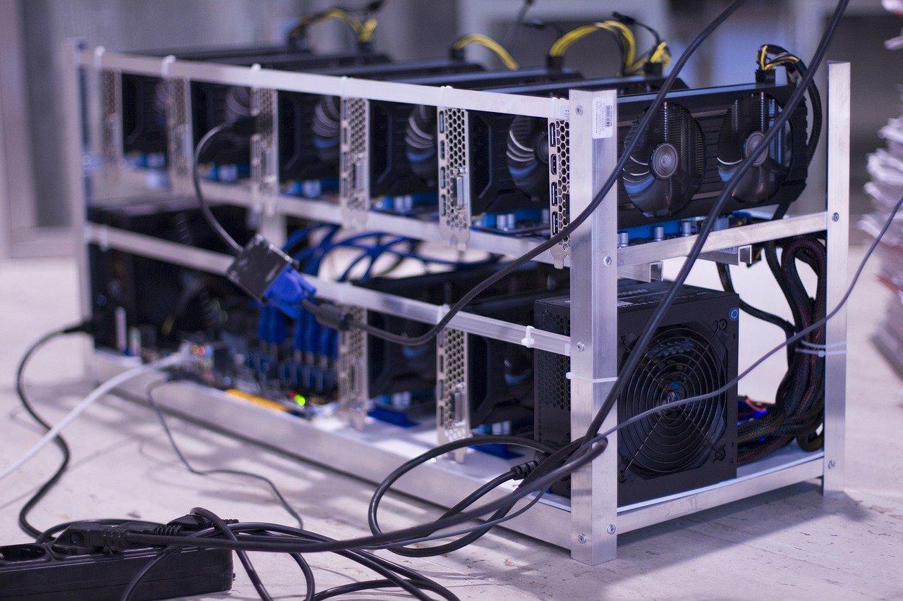 Argo Blockchain, A Cryptocurrency Mining Firm Awaits Secondary Listing On Nasdaq