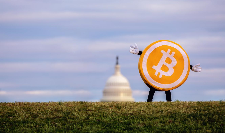 bitcoin crypto congress