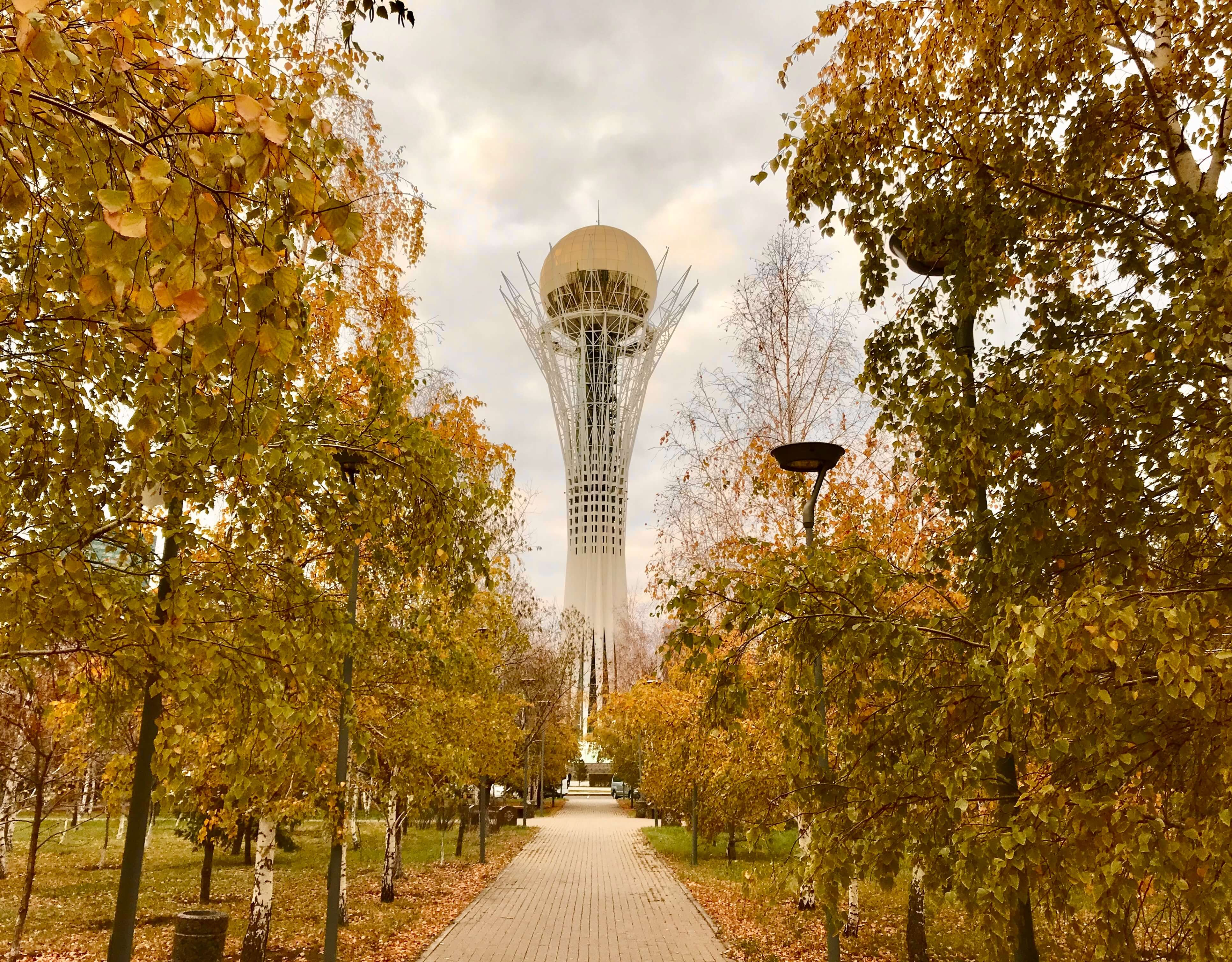 Kazakhstan Is Emerging As A Significant Player In Crypto Mining