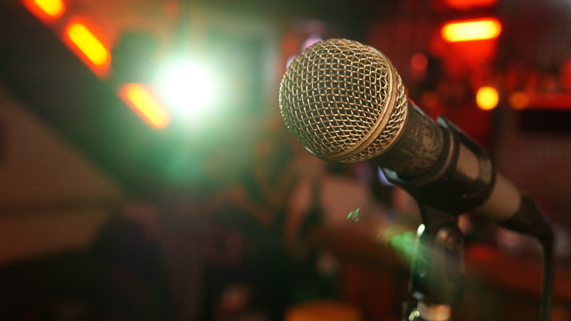 A New Way To Laugh: The First-Ever NFT Comedy Event