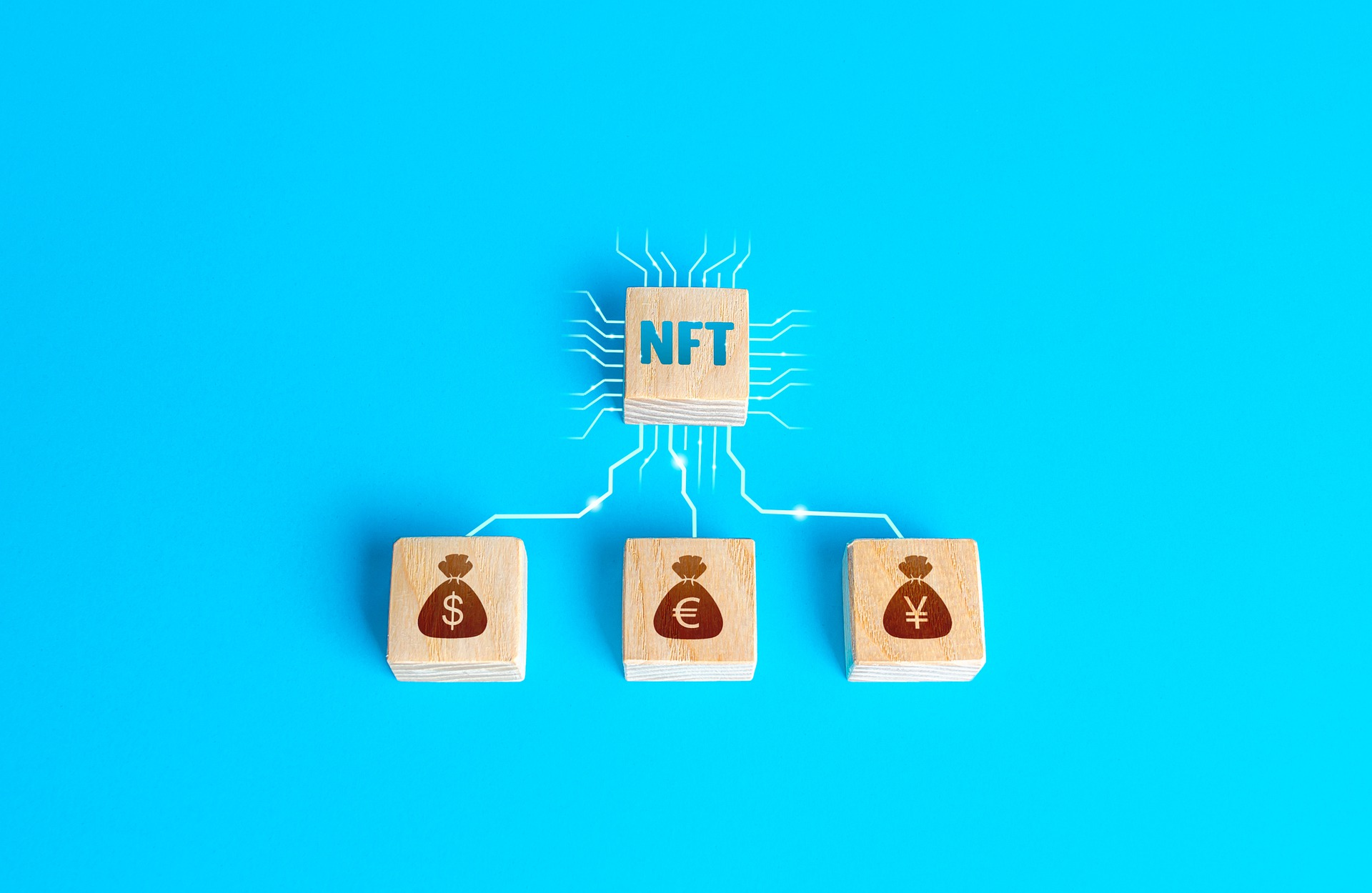 Dubious Survey Claims 18% Of Americans Own NFTs?