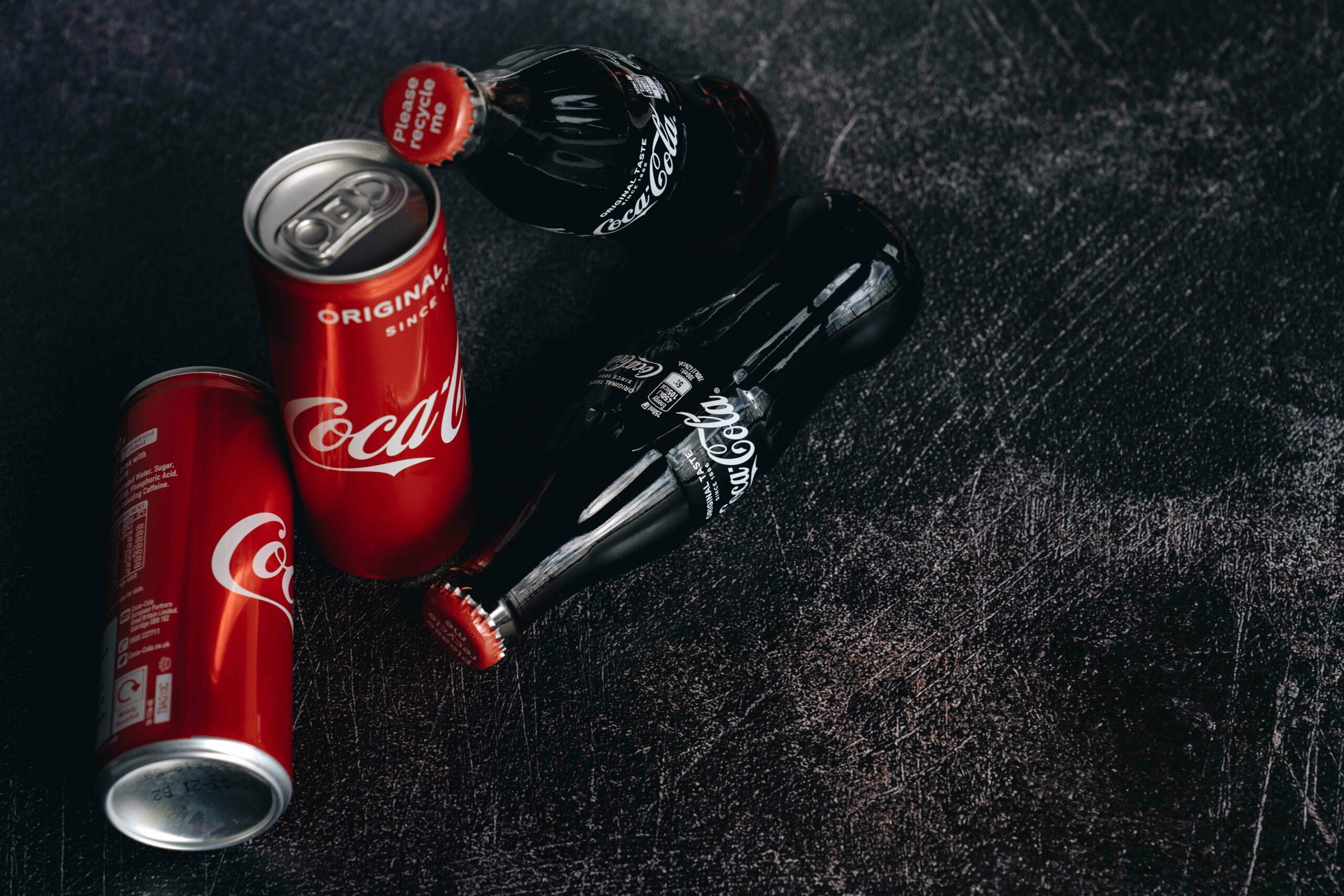 Coca-Cola Takes A Sip Of NFT: Partners With Tafi For Friendship Day NFT