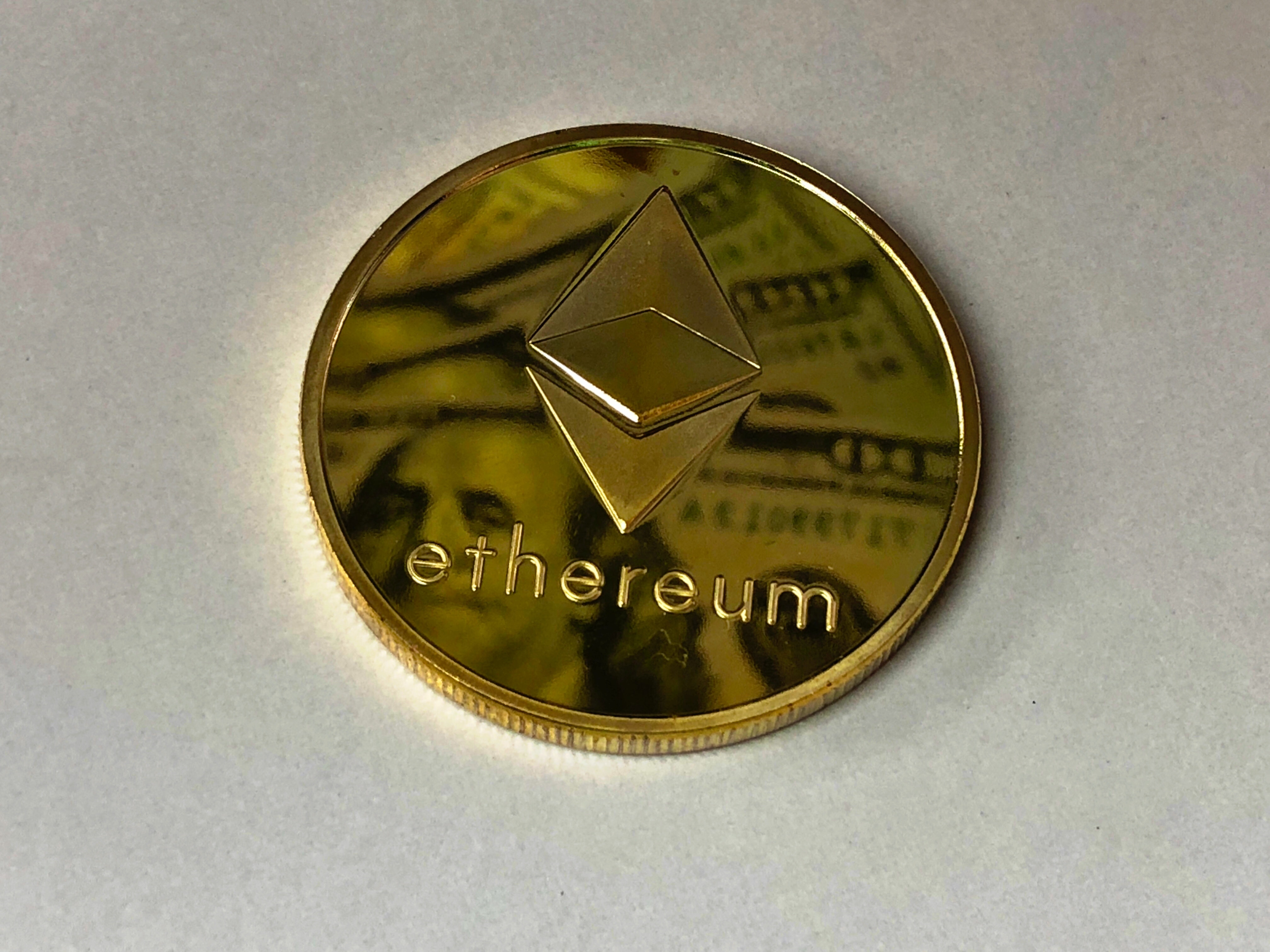 More Than 5% Of The Ethereum Supply Now Locked In ETH 2.0