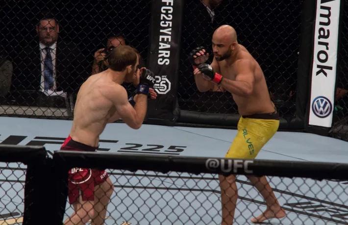 UFC Gets $175 Million Sponsorship Deal With Cryptocurrency Platform Crypto.com