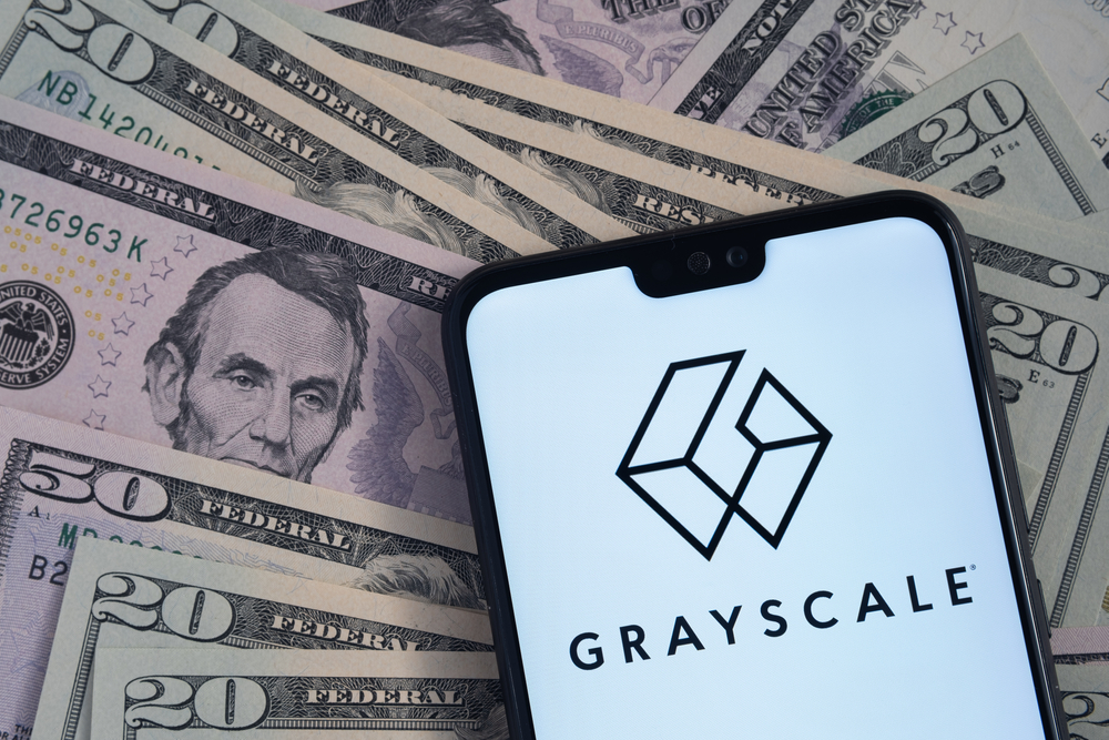 Grayscale Eyes DeFi, Launches First DeFi Fund