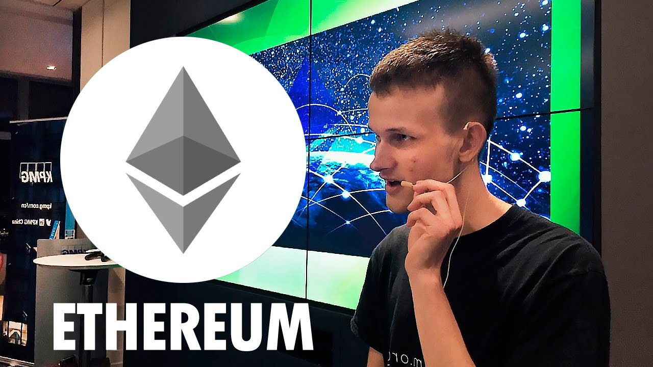 Ethereum Founder Gets Involved In Documentary About Ethereum