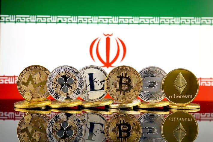 Iranian Regulators Urged To Legalise Cryptocurrency Exchanges