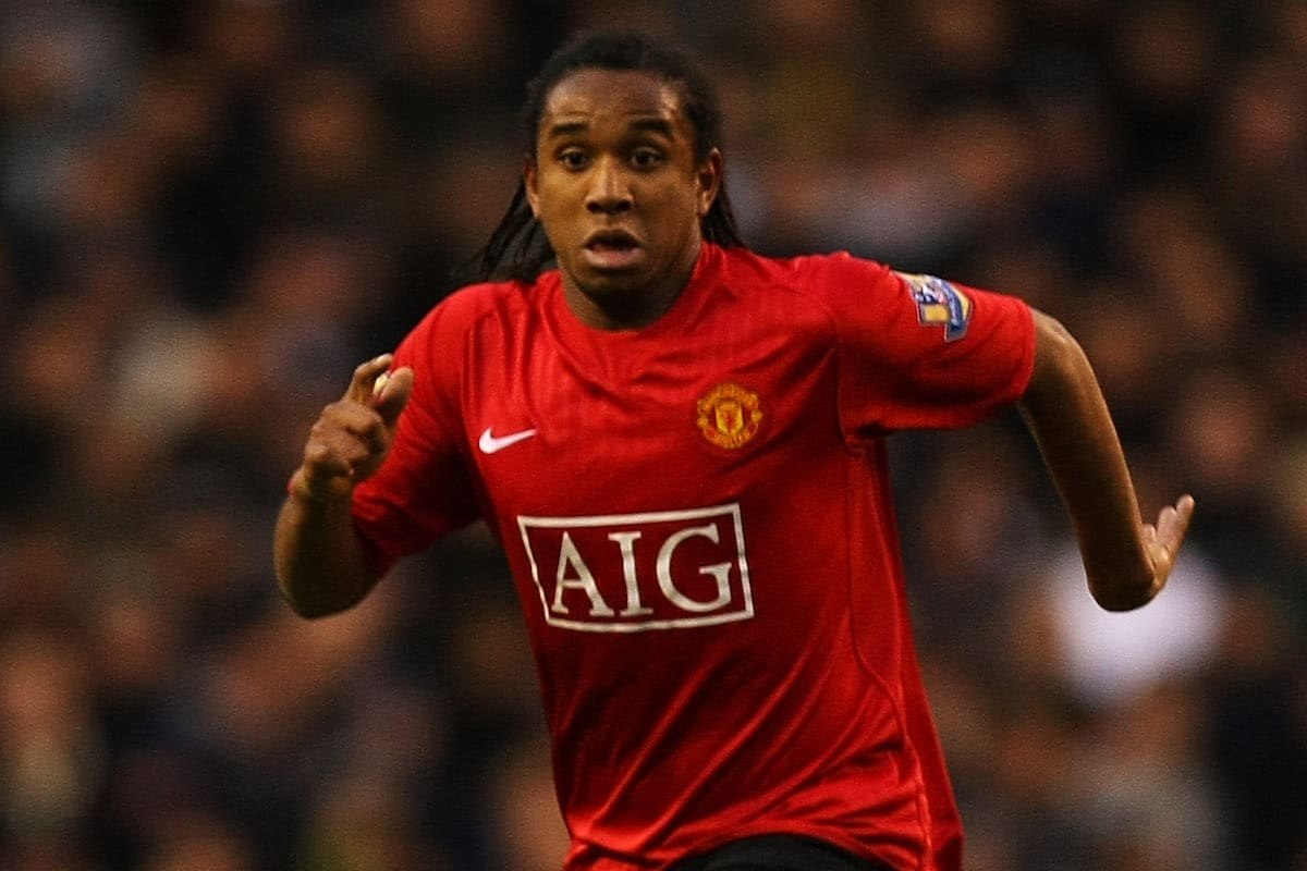 Former Manchester United Player Anderson Accused Of Crypto Laundering