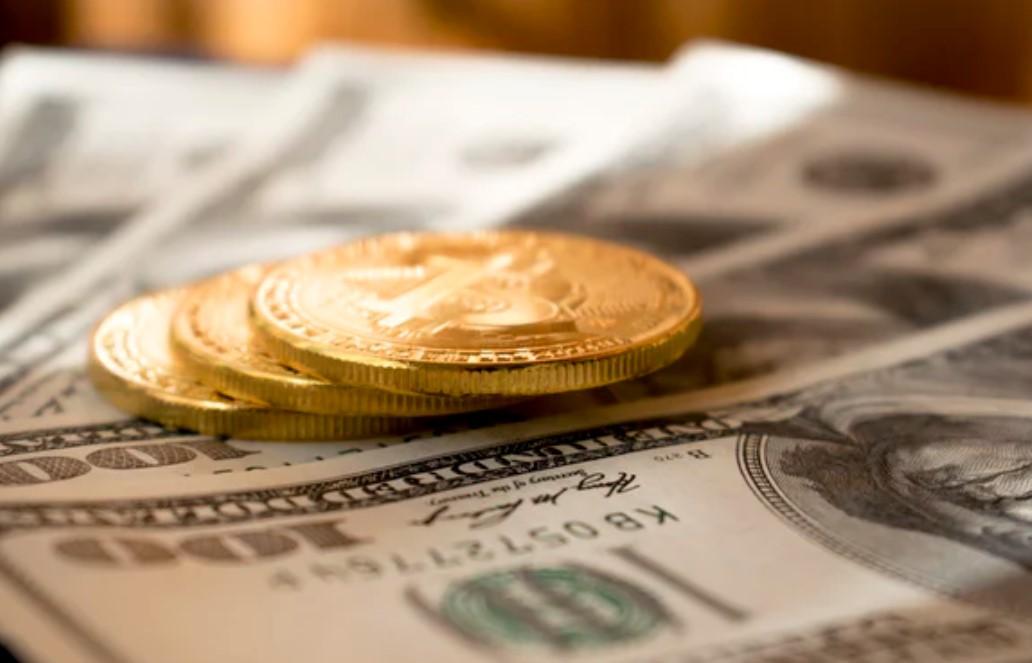 Bitcoin Morgan Stanley BTC BTCUSD