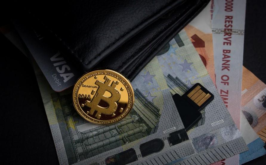 Crypto FTX Bitcoin BTC BTCUSD Ethereum ETH ETHUSD
