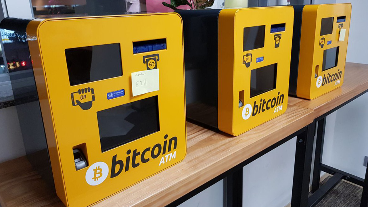 Honduran Company Launches Country's First Crypto ATM