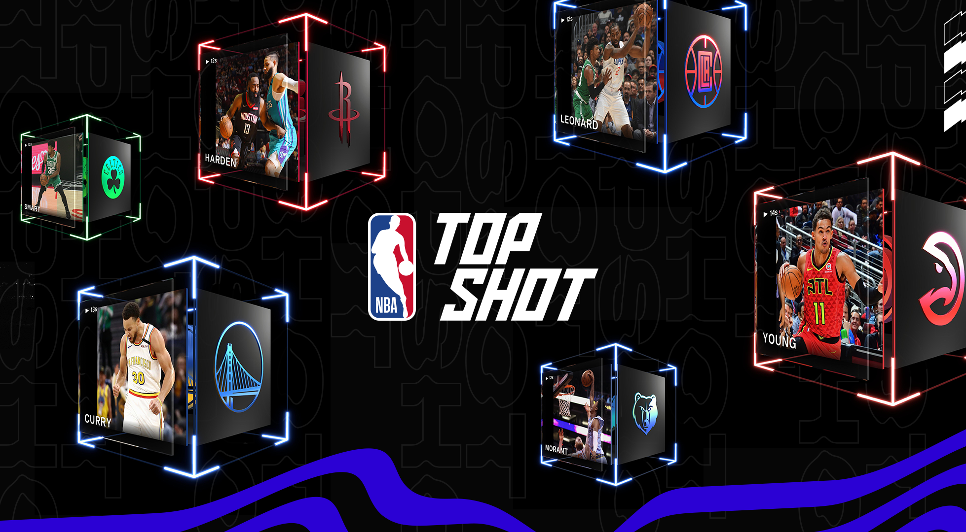 NBA Top Shot NFTs Will Now Be Purchasable In Person At Summer League Games