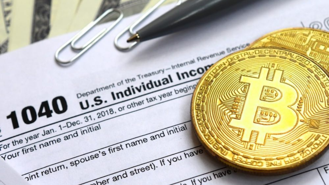 U.S. Lawmakers Narrow US Infrastructure Bill Requirements For Crypto Tax Reporting