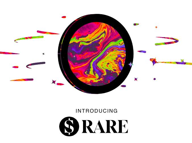 NFT Platform SuperRare Unveils New Platform Token And More Features
