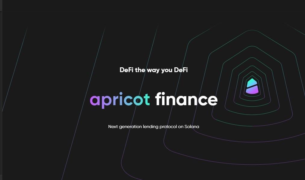 Apricot Finance