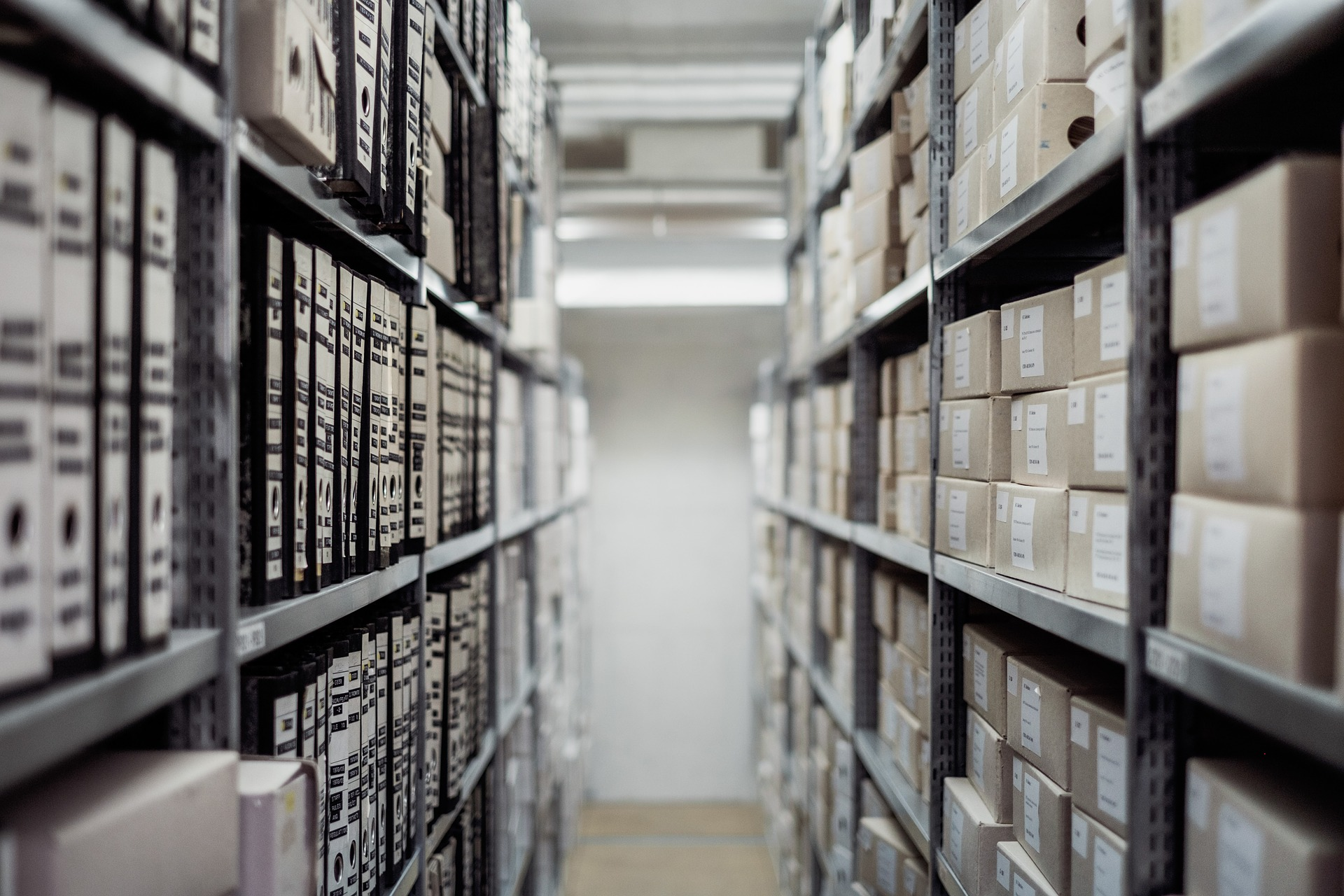 A Guide To Storing NFT Assets