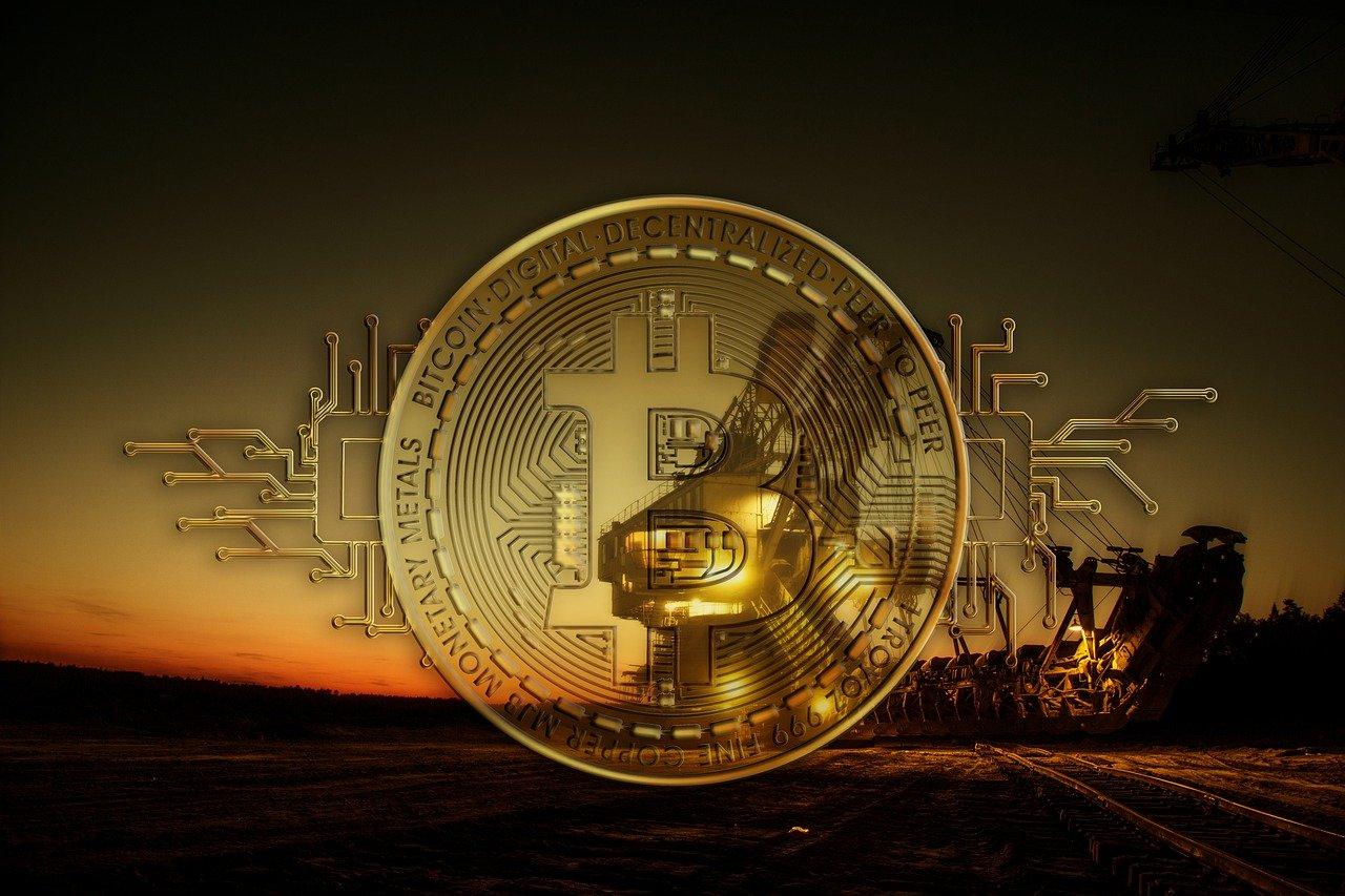 Bitcoin Mining Difficulty Score Rises Again As BTC Continues Its Bullish Trend