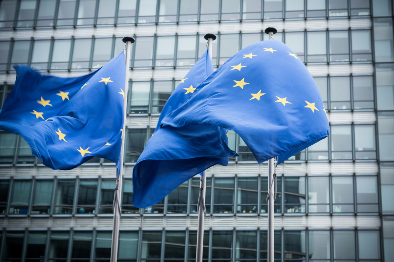 New EU Law To Force Anonymous Crypto Users To Reveal Identities