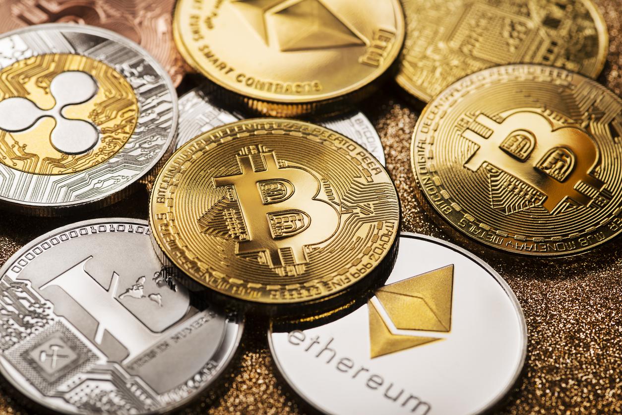crypto bitcoin nfts