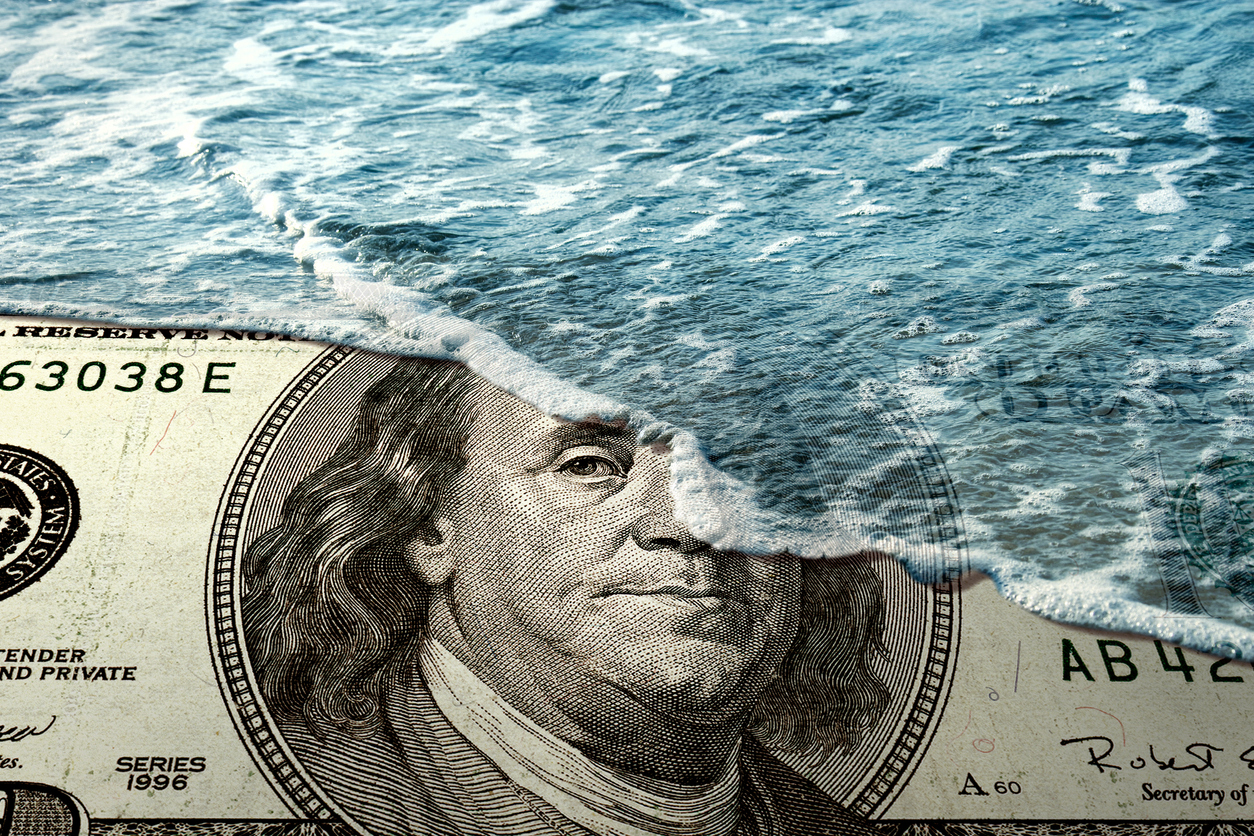 bitcoin Elliott wave money
