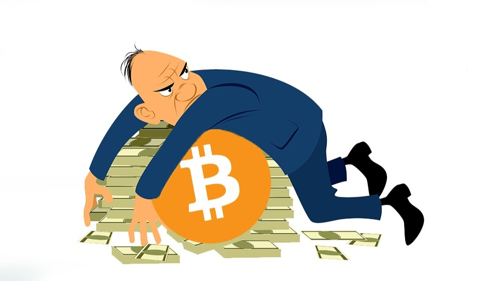 """Crypto Market Gets """"Greedy,"""" How This Could Impact Bitcoin"""