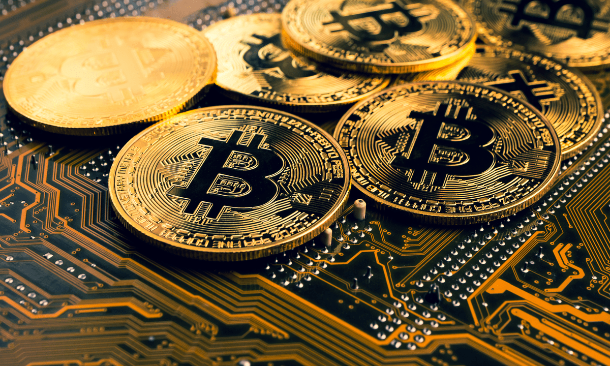 Why Bitcoin's $50K Break Positions It For New All-Time High