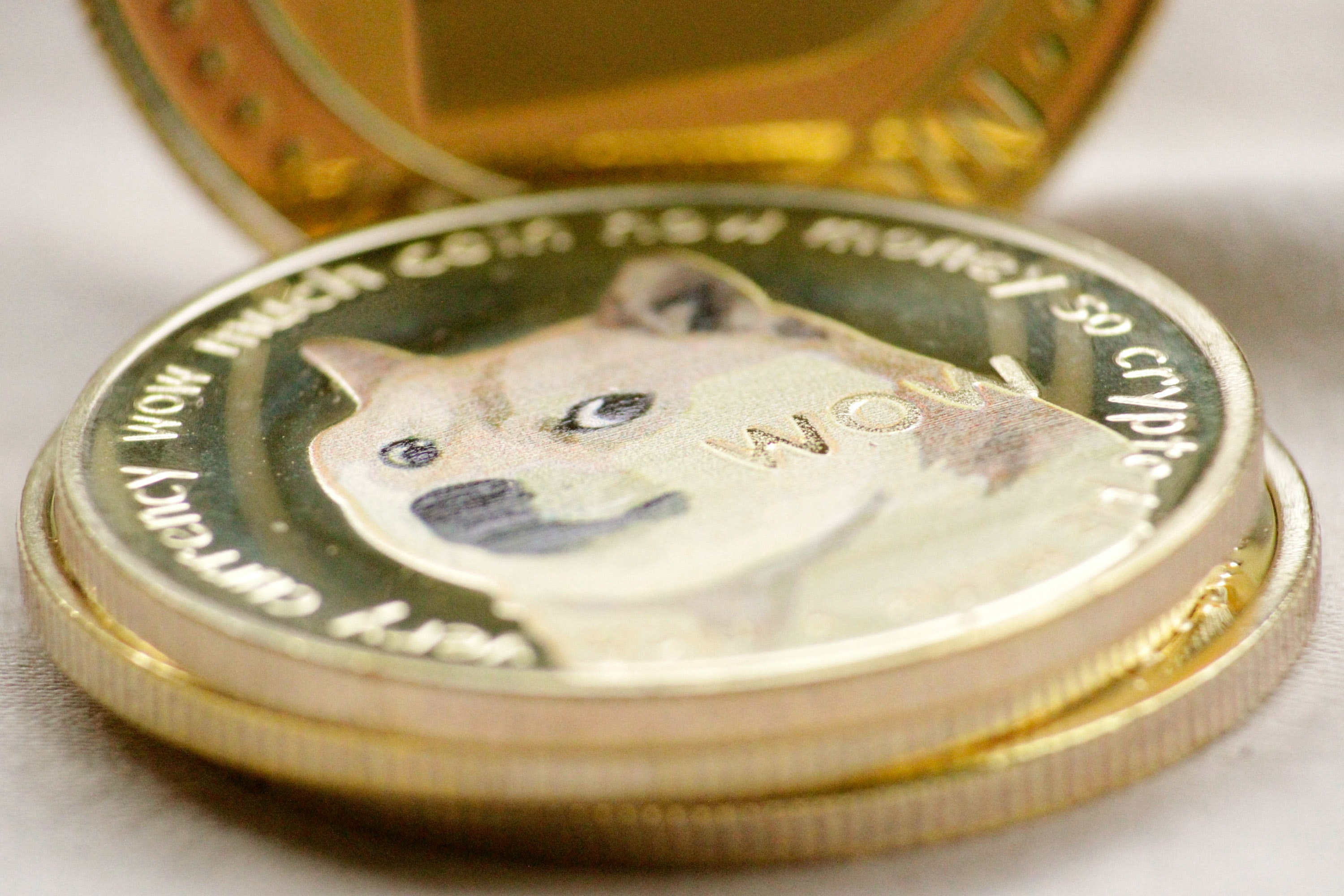 Dogecoin Community Baffled Over Cuban's Claims He Holds Just $500 In DOGE