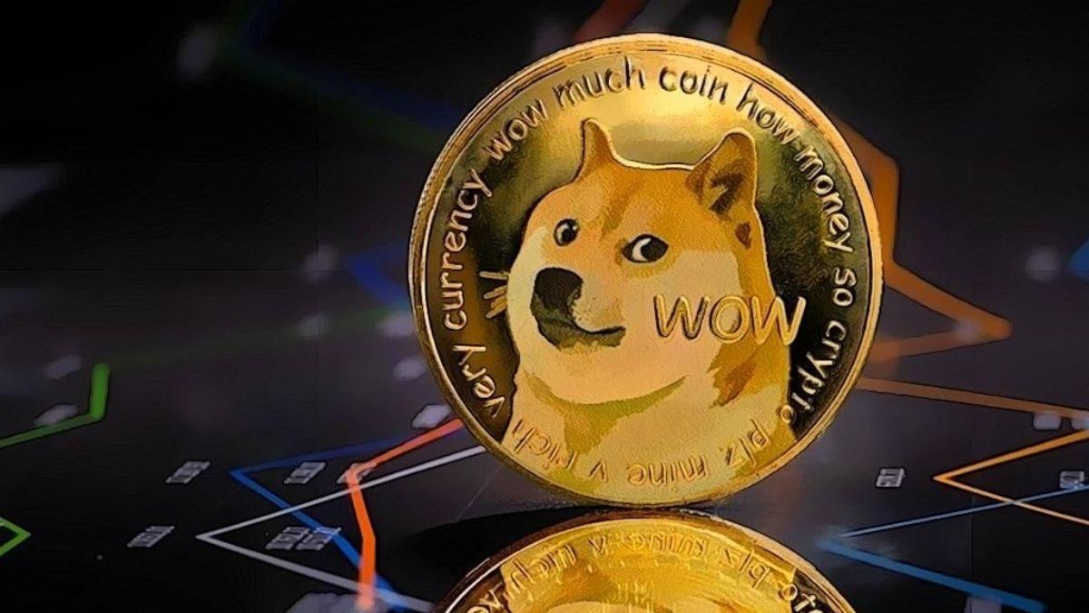 Dogecoin Made Up 62% Of Robinhood's Second Quarter Crypto Trading Revenue
