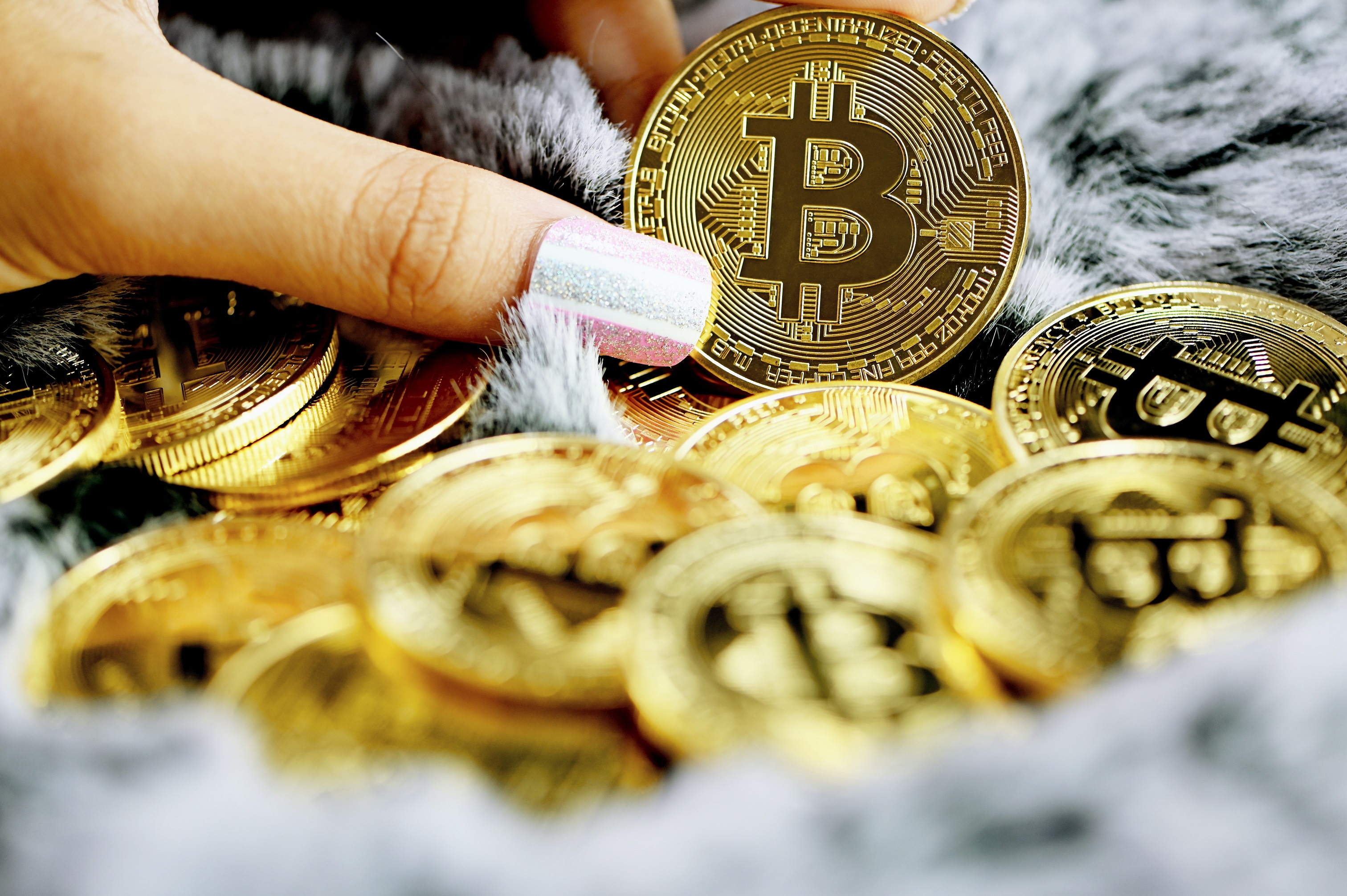 """Bitcoin Sets New All-Time High For """"Active Money"""""""