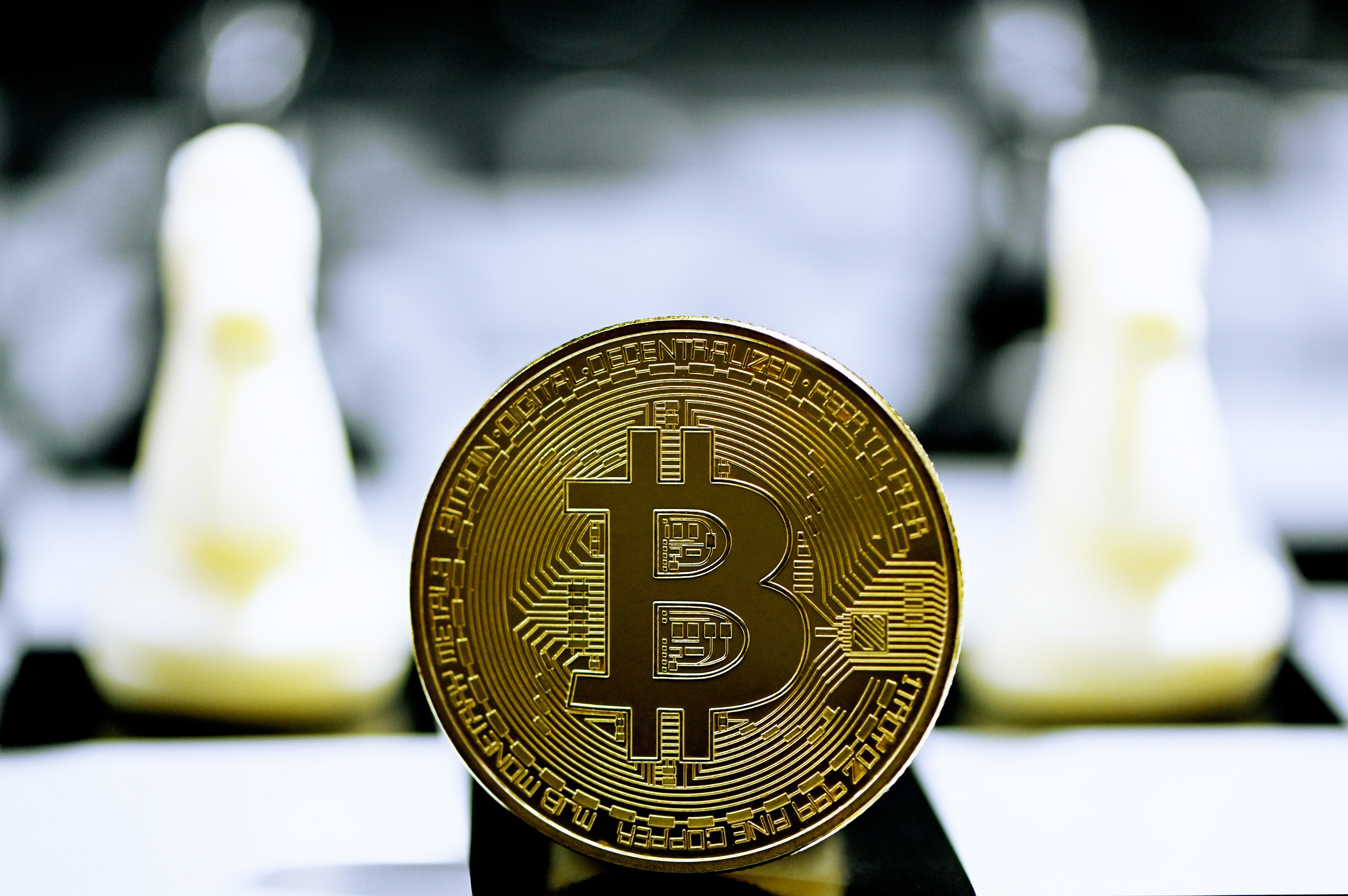 Bitcoin Trading Volume Sinks Without Decisive Retest Of $50,000