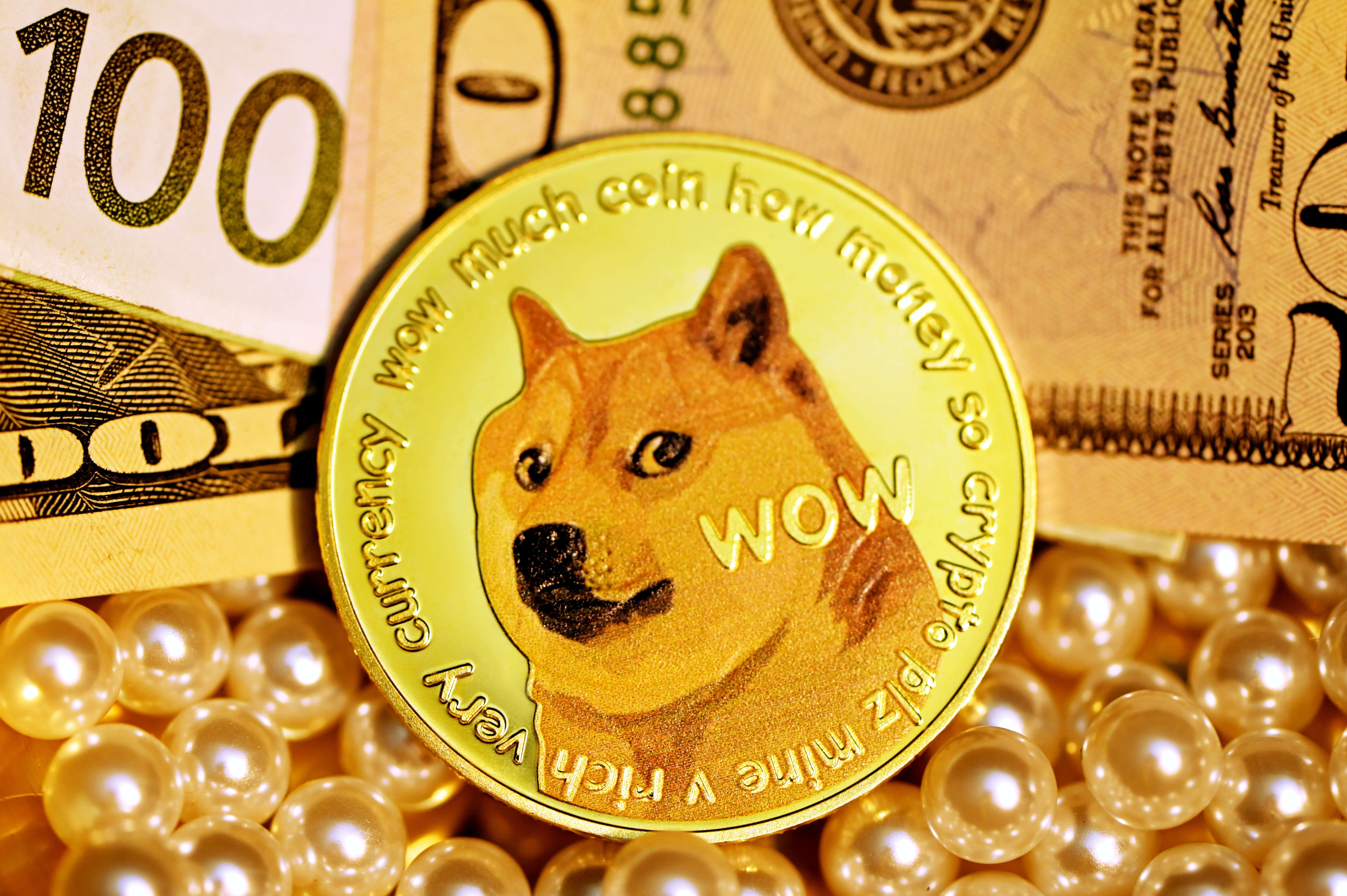 Cuban Continues Pushing Dogecoin For Payments, Musk Nods His Approval